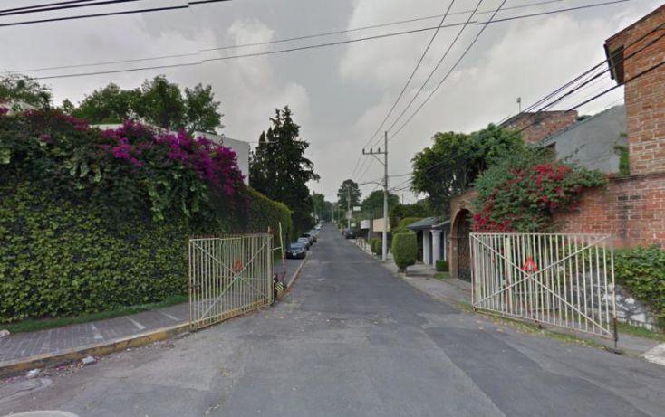 Foto de casa en venta en pedernal, jardines del pedregal, álvaro obregón, df, 1999290 no 01