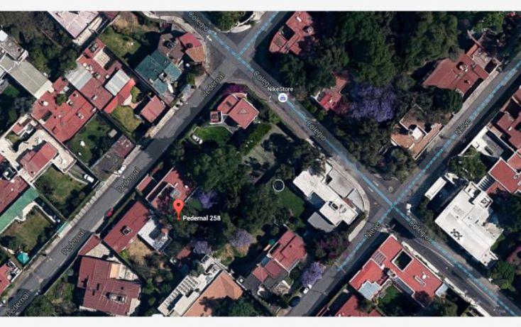 Foto de casa en venta en pedernal, jardines del pedregal, álvaro obregón, df, 1999290 no 02