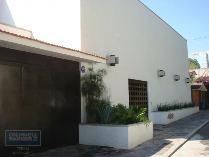 Foto de casa en venta en  , jardines del pedregal, álvaro obregón, distrito federal, 1788790 No. 01