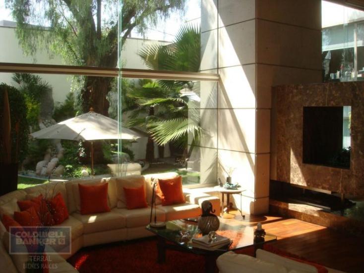 Foto de casa en venta en  , jardines del pedregal, álvaro obregón, distrito federal, 1788790 No. 05