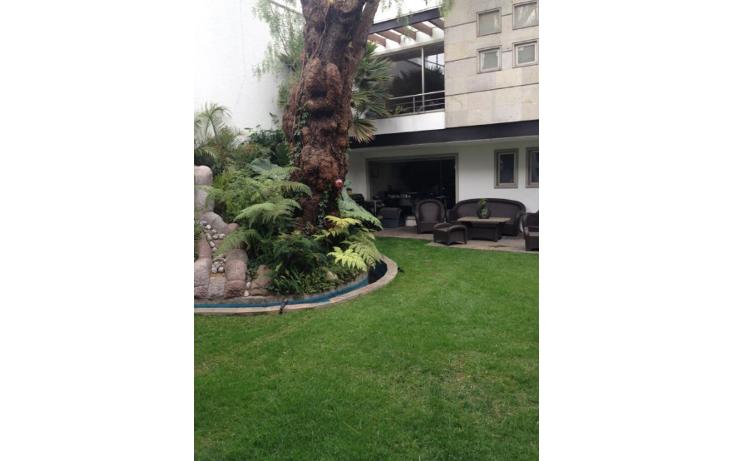 Foto de casa en venta en  , jardines del pedregal, álvaro obregón, distrito federal, 1965541 No. 11