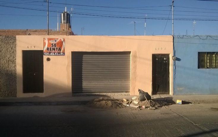 Foto de local en renta en pedernal, las piedras, san luis potosí, san luis potosí, 1006681 no 01