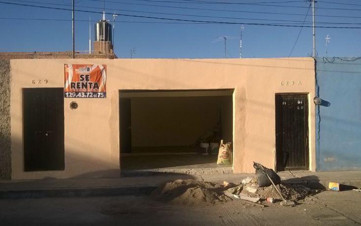 Foto de local en renta en pedernal, las piedras, san luis potosí, san luis potosí, 1006681 no 02