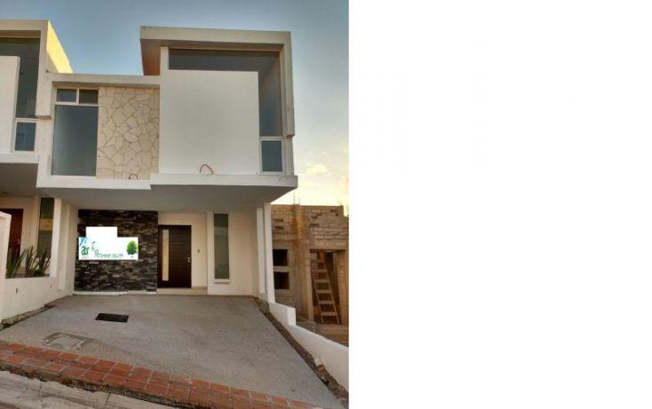 Foto de casa en venta en pedregal 1, colinas del bosque 2a sección, corregidora, querétaro, 1724078 no 01