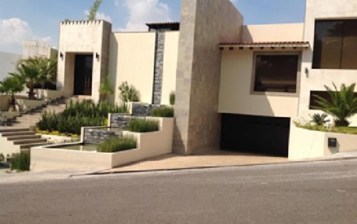 Foto de casa en venta en  1, el pedregal de querétaro, querétaro, querétaro, 1154821 No. 01