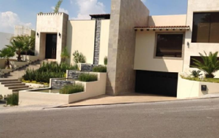 Foto de casa en venta en pedregal 1, pedregal de vista hermosa, querétaro, querétaro, 1154821 no 01