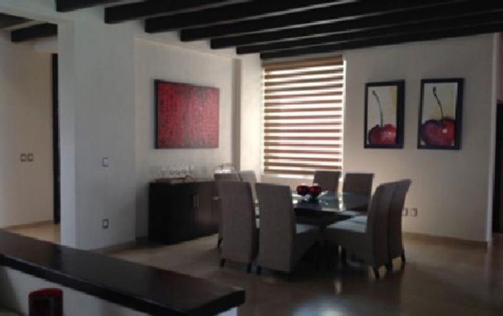 Foto de casa en venta en pedregal 1, pedregal de vista hermosa, querétaro, querétaro, 1154821 no 05