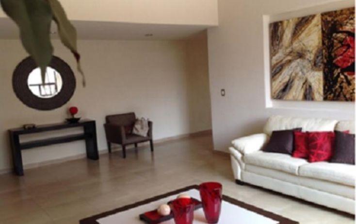 Foto de casa en venta en pedregal 1, pedregal de vista hermosa, querétaro, querétaro, 1154821 no 07