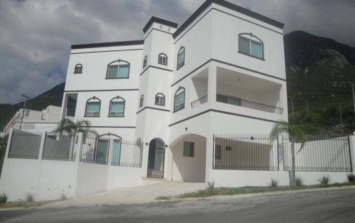 Foto de casa en venta en pedregal 1, pedregal la silla 1 sector, monterrey, nuevo león, 627970 no 01