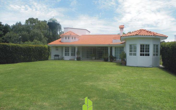 Foto de casa en venta en pedregal 100, quinta santa maría, celaya, guanajuato, 1450329 no 01