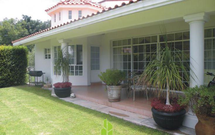 Foto de casa en venta en pedregal 100, quinta santa maría, celaya, guanajuato, 1450329 no 02