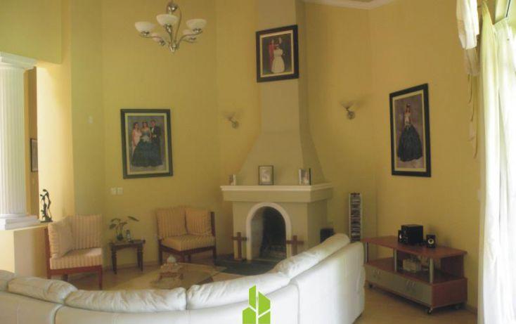 Foto de casa en venta en pedregal 100, quinta santa maría, celaya, guanajuato, 1450329 no 03