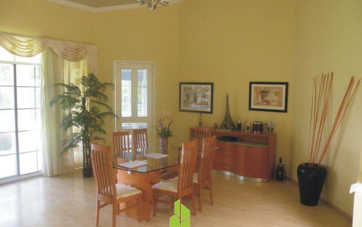 Foto de casa en venta en pedregal 100, quinta santa maría, celaya, guanajuato, 1450329 no 04