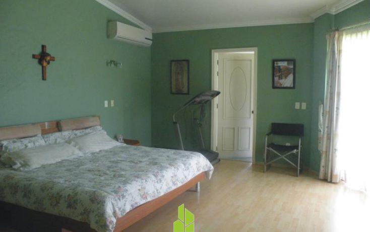 Foto de casa en venta en pedregal 100, quinta santa maría, celaya, guanajuato, 1450329 no 05
