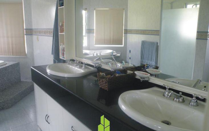 Foto de casa en venta en pedregal 100, quinta santa maría, celaya, guanajuato, 1450329 no 06