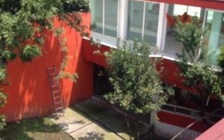Foto de edificio en venta en, pedregal 2, la magdalena contreras, df, 1303153 no 13