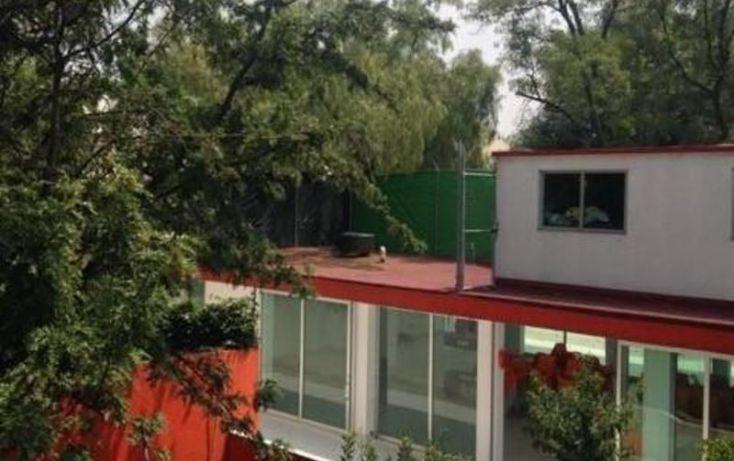 Foto de edificio en venta en, pedregal 2, la magdalena contreras, df, 1303153 no 14