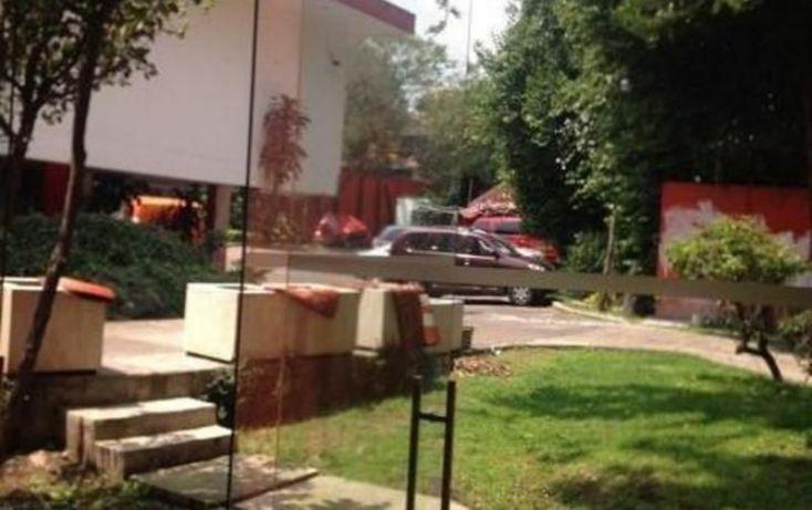Foto de edificio en venta en, pedregal 2, la magdalena contreras, df, 1303153 no 22