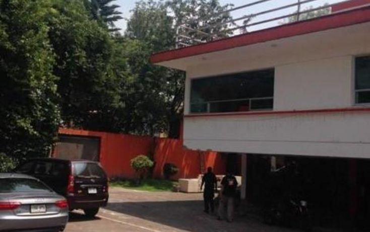 Foto de edificio en venta en, pedregal 2, la magdalena contreras, df, 1303153 no 24