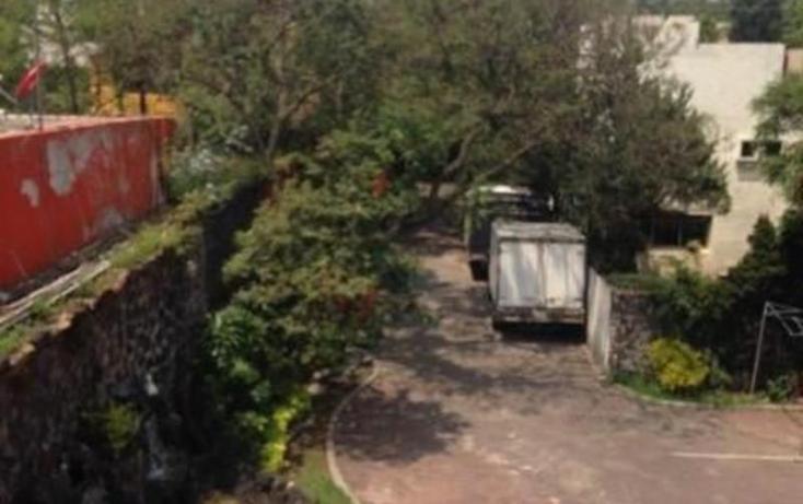 Foto de edificio en venta en  , pedregal 2, la magdalena contreras, distrito federal, 1303153 No. 12