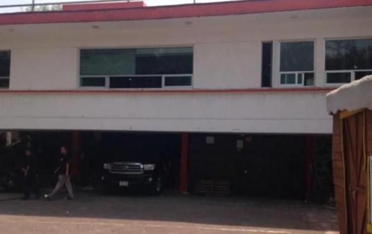 Foto de edificio en venta en  , pedregal 2, la magdalena contreras, distrito federal, 1303153 No. 23