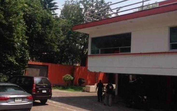 Foto de edificio en venta en  , pedregal 2, la magdalena contreras, distrito federal, 1303153 No. 24