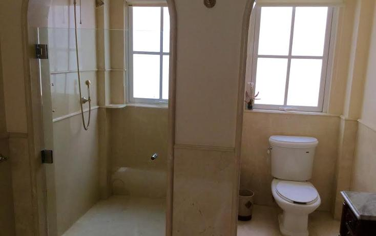 Foto de casa en renta en  , pedregal 2, la magdalena contreras, distrito federal, 1418929 No. 04