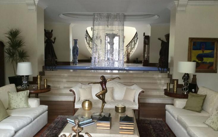 Foto de casa en venta en  , pedregal 2, la magdalena contreras, distrito federal, 1767766 No. 01