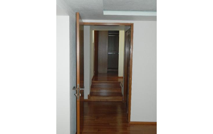 Foto de departamento en venta en  , pedregal 2, la magdalena contreras, distrito federal, 2042708 No. 10