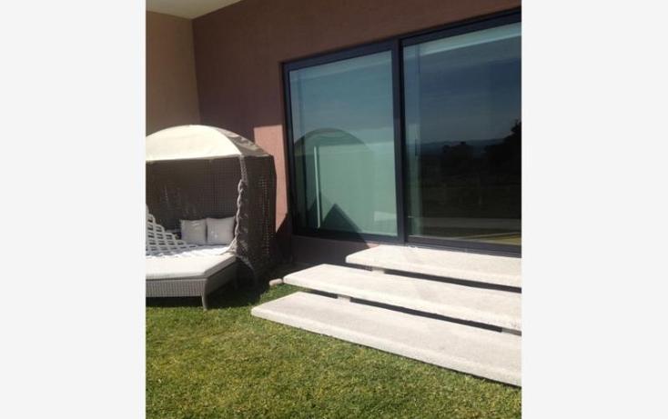 Foto de casa en venta en pedregal 89, el pedregal de querétaro, querétaro, querétaro, 374581 No. 08