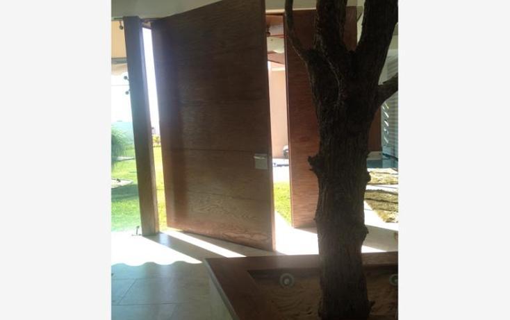 Foto de casa en venta en pedregal 89, el pedregal de querétaro, querétaro, querétaro, 374581 No. 14
