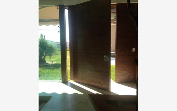 Foto de casa en venta en pedregal 89, querétaro, querétaro, querétaro, 374581 No. 13