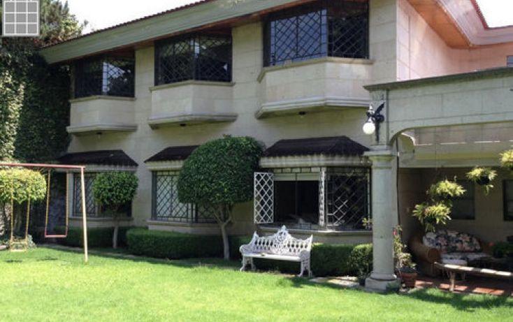 Foto de casa en venta en, pedregal, álvaro obregón, df, 2020963 no 01