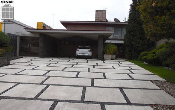 Foto de casa en venta en, pedregal, álvaro obregón, df, 2027419 no 01