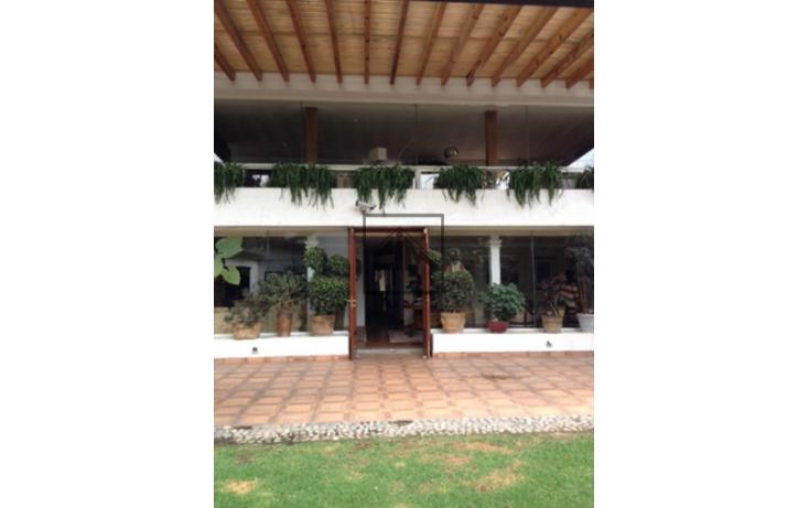 Foto de casa en venta en, pedregal, álvaro obregón, df, 483996 no 01