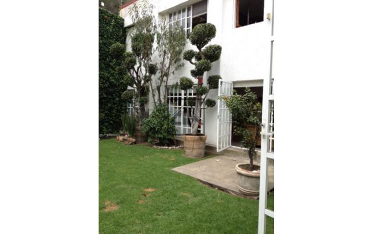 Foto de casa en venta en, pedregal, álvaro obregón, df, 483996 no 05