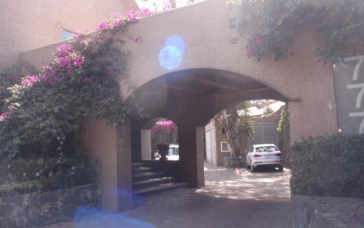 Foto de local en renta en  , pedregal, álvaro obregón, distrito federal, 1521565 No. 01