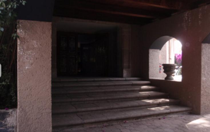 Foto de local en renta en  , pedregal, álvaro obregón, distrito federal, 1521565 No. 03
