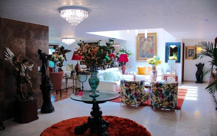 Foto de casa en venta en  , pedregal, álvaro obregón, distrito federal, 1875554 No. 04