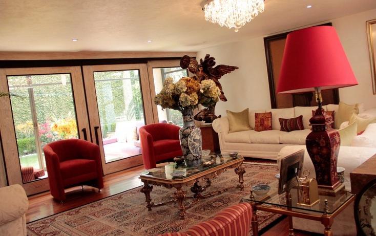Foto de casa en venta en  , pedregal, álvaro obregón, distrito federal, 1875554 No. 07