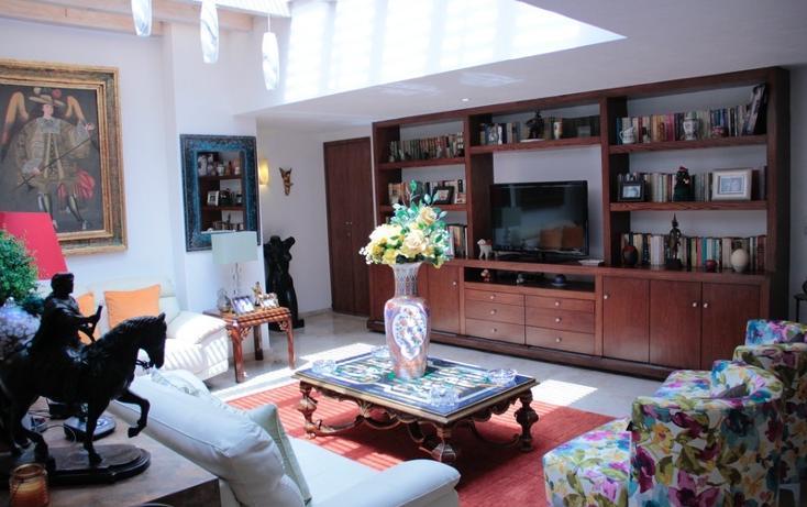 Foto de casa en venta en  , pedregal, álvaro obregón, distrito federal, 1875554 No. 08