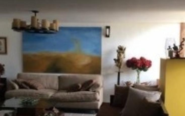 Foto de casa en venta en  , pedregal, ?lvaro obreg?n, distrito federal, 1876438 No. 01