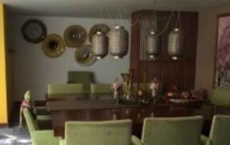 Foto de casa en venta en  , pedregal, ?lvaro obreg?n, distrito federal, 1876438 No. 06