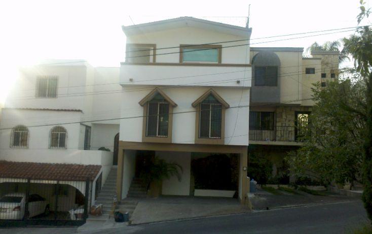 Foto de casa en venta en, pedregal cumbres 34 sector, monterrey, nuevo león, 1227103 no 01