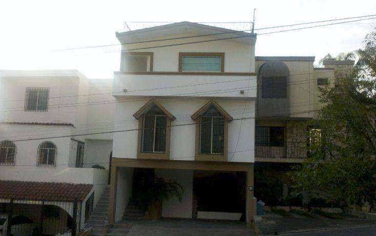 Foto de casa en venta en, pedregal cumbres 34 sector, monterrey, nuevo león, 1227103 no 02