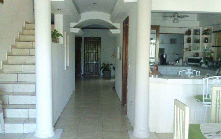 Foto de casa en venta en, pedregal cumbres 34 sector, monterrey, nuevo león, 1227103 no 07