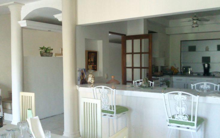Foto de casa en venta en, pedregal cumbres 34 sector, monterrey, nuevo león, 1227103 no 08