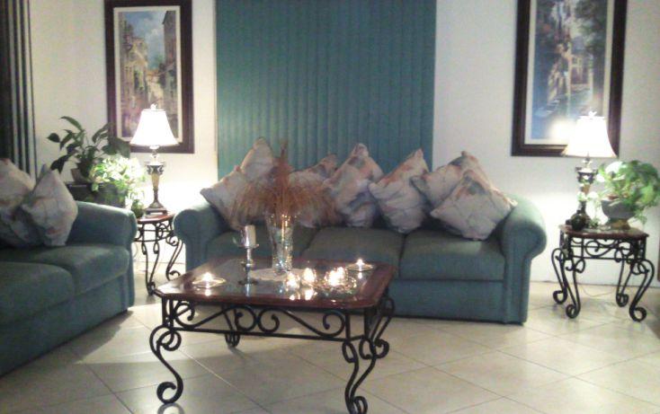 Foto de casa en venta en, pedregal cumbres 34 sector, monterrey, nuevo león, 1227103 no 16