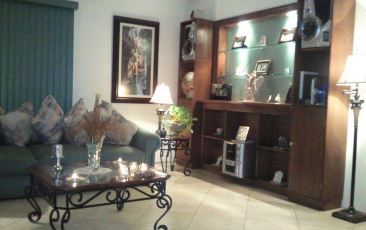 Foto de casa en venta en, pedregal cumbres 34 sector, monterrey, nuevo león, 1227103 no 17