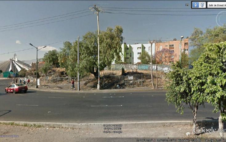 Foto de terreno habitacional en venta en, pedregal de carrasco, coyoacán, df, 2043129 no 02